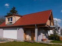Nach der Planung im CAD-Programmerfolgt die Umsetzung der Garage.