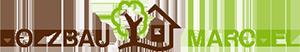 Holzbau Marchel, Zimmerei, Holzhäuser – Nürnberg, Fürth, Erlangen, Ansbach, Schwabach, Forchheim, Bamberg, Neumarkt, Franken Logo